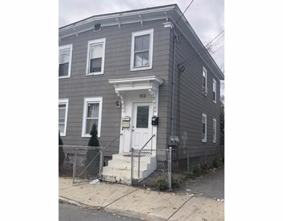 164 Willow St., Lawrence, MA 01841 - #: 72417438