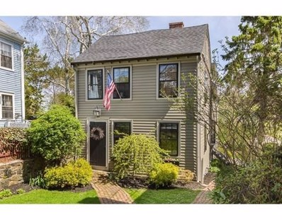 18 Stacey St, Marblehead, MA 01945 - #: 72417443