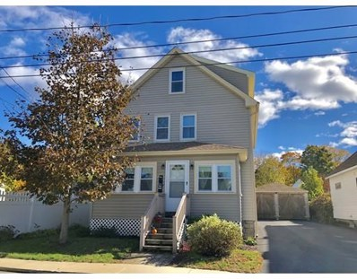 56 Huntington, Amesbury, MA 01913 - #: 72417445