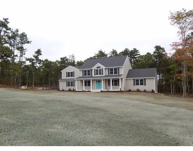 81 Nautical Way, Plymouth, MA 02360 - #: 72417449