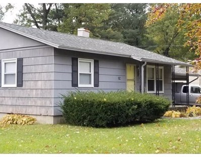 228 Birch Bluffs Dr, Westfield, MA 01085 - #: 72417456