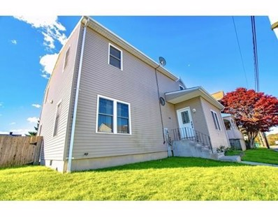 293 Caroline St, Fall River, MA 02721 - #: 72417478