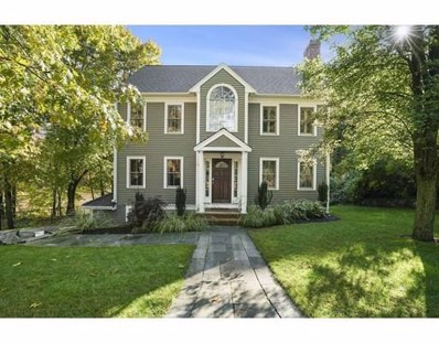 14 Prospect Street, Kingston, MA 02364 - #: 72417483