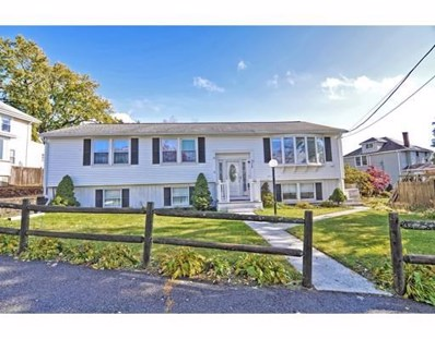3 Wentworth Place, Lynn, MA 01904 - #: 72417487