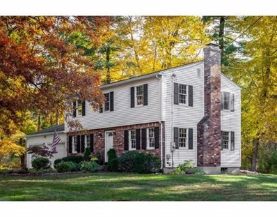 100 Indian Spring Rd, East Longmeadow, MA 01028 - #: 72417494