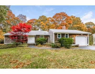 20 Starboard Dr, Falmouth, MA 02536 - #: 72417514