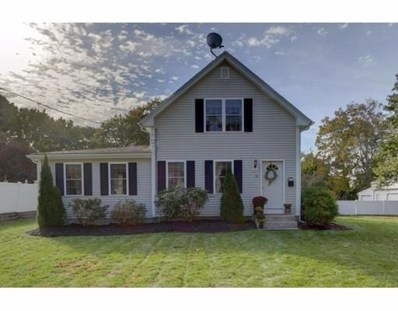 16 Coral St, Mansfield, MA 02048 - #: 72417516