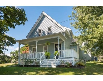 40 Manomet Point Rd, Plymouth, MA 02360 - #: 72417521