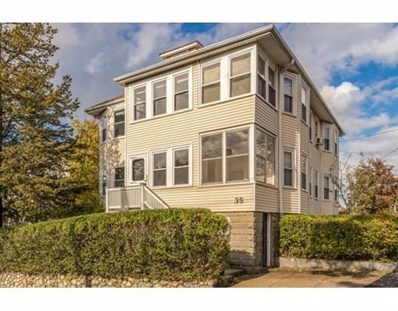 35 Richardson St UNIT 2, Wakefield, MA 01880 - #: 72417540
