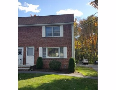 21 Willow Ridge Drive UNIT 21, Bridgewater, MA 02324 - #: 72417553