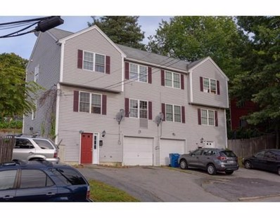 145 Prospect St UNIT 145, Lawrence, MA 01841 - #: 72417563