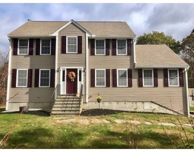 166 Gray Rd, Templeton, MA 01468 - #: 72417593