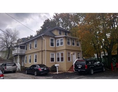 15-17 Plymouth Ter, Methuen, MA 01844 - #: 72417603