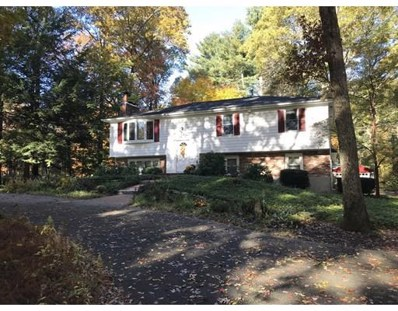 46 Cross Street, Norton, MA 02766 - #: 72417632