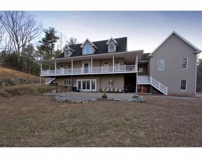 3 Johns Ave, Middleton, MA 01949 - #: 72417633