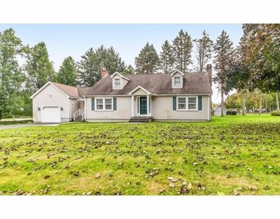 7 Carriage Ln, West Springfield, MA 01089 - #: 72417636