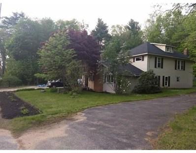 196 Barre Paxton Rd, Rutland, MA 01543 - #: 72417644