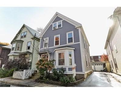 28 Bardwell Street, Boston, MA 02130 - #: 72417652
