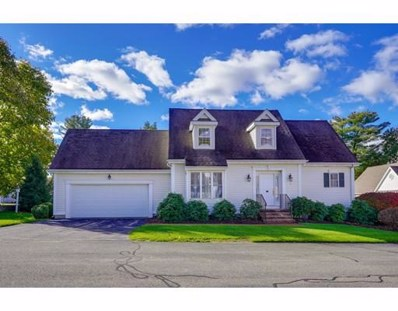 1 Turtle Brook Way, Medfield, MA 02052 - #: 72417661