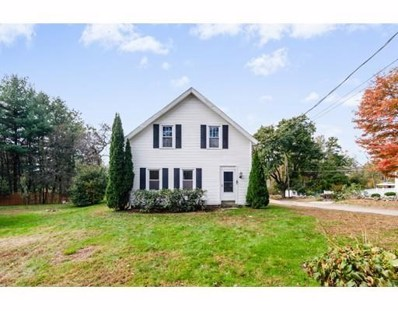 60 Old Common Road, Auburn, MA 01501 - #: 72417679
