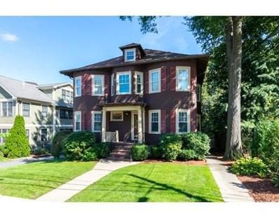 145 Lakeview Avenue, Cambridge, MA 02138 - #: 72417704