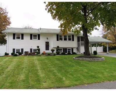 12 Simmons Dr, Milford, MA 01757 - #: 72417705