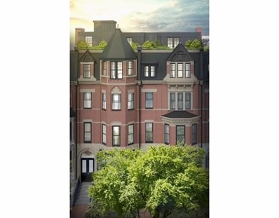 276 Newbury Street UNIT 1-3, Boston, MA 02116 - #: 72417722