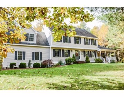 4 Moonlight Way, Pepperell, MA 01463 - #: 72417723