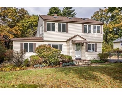 55 Manning Road, Chelmsford, MA 01824 - #: 72417730