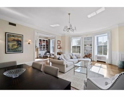 35 Beacon Street UNIT 3, Boston, MA 02108 - #: 72417761