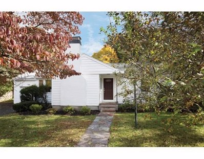 36 Swallow Drive, Newton, MA 02462 - #: 72417763