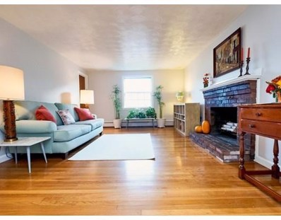 41 Hawthorne St UNIT 2, Boston, MA 02131 - #: 72417766