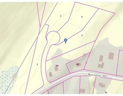 104 McCracken Rd (& 1-4 Watson Dr), Millbury, MA 01527 - #: 72417782