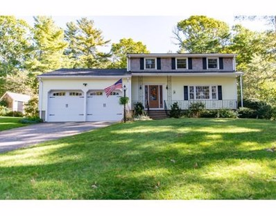 28 Oar And Line Rd, Plymouth, MA 02360 - #: 72417797