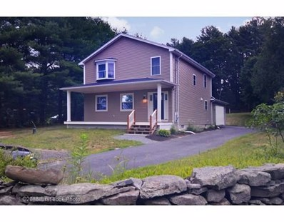 57 Reed St, Rehoboth, MA 02769 - #: 72417836