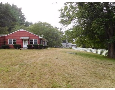 277 Old Center St, Middleboro, MA 02346 - #: 72417850