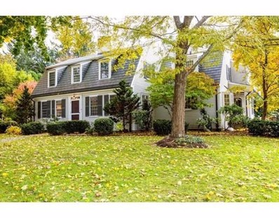 9 Alden Road, Wellesley, MA 02481 - #: 72417851