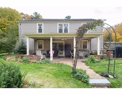133 South Drive, Bridgewater, MA 02324 - #: 72417857