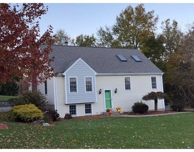 15 Whitby Rd, Charlton, MA 01507 - #: 72417869