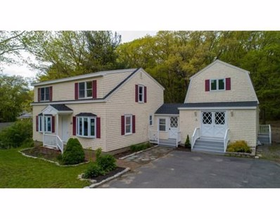 130 Eastern Ave UNIT 1, Essex, MA 01929 - #: 72417904