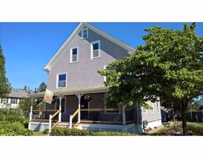 30 Mill St, Greenfield, MA 01301 - #: 72417923
