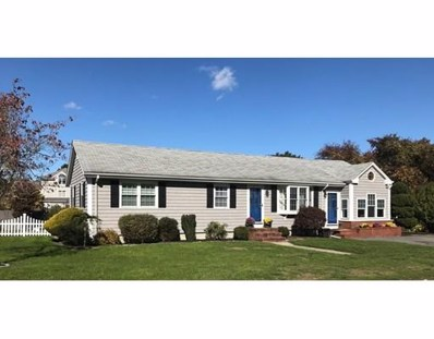 28 Holiday Drive, Fairhaven, MA 02719 - #: 72417945