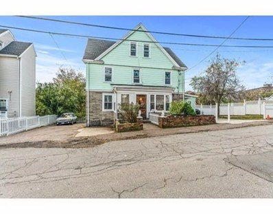 483 South St, Quincy, MA 02169 - #: 72417993