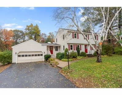 50 Flagg Road, Westford, MA 01886 - #: 72418002