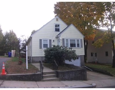 16 Grandview, Boston, MA 02131 - #: 72418005