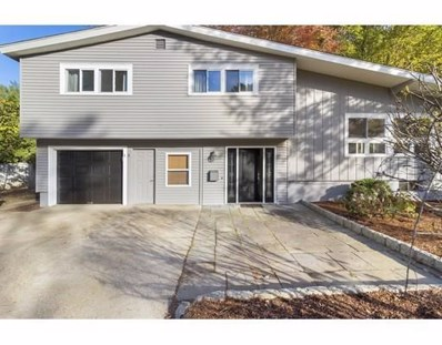 13 Knight Rd, Framingham, MA 01701 - #: 72418013