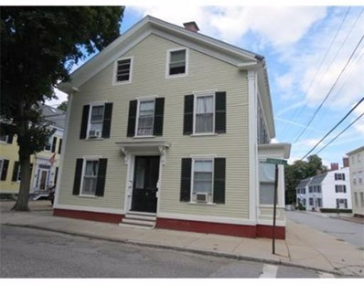 27 Charter Street UNIT 1, Newburyport, MA 01950 - #: 72418026
