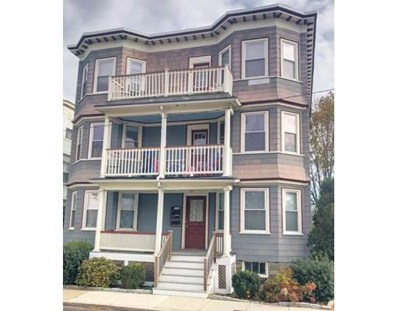 12 Clover St UNIT 2, Boston, MA 02122 - #: 72418032