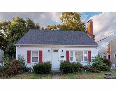 257 West St, Quincy, MA 02169 - #: 72418066