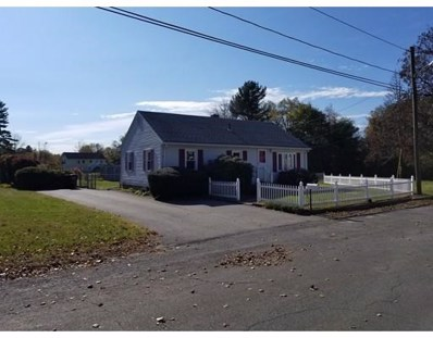 5 Rose Lane, Oxford, MA 01540 - #: 72418084